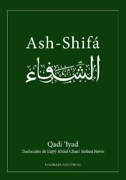 la cura libro clásico del islam