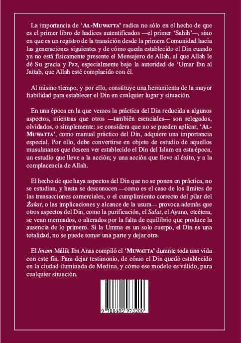 libro hadices en castellano