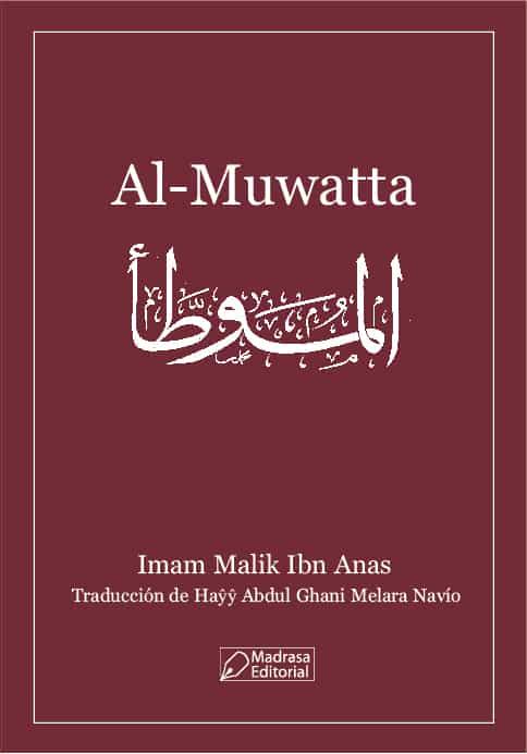 hadices en Español Al-Muwatta