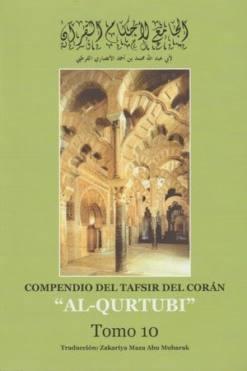 tafsir del Qurán Al Karim Al Qurtubi