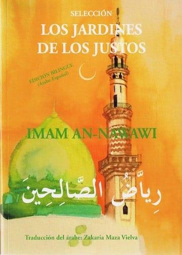 los jardines de los justos imam an-nawawi