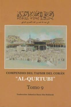tafsir del noble corán por imam al qurtubi
