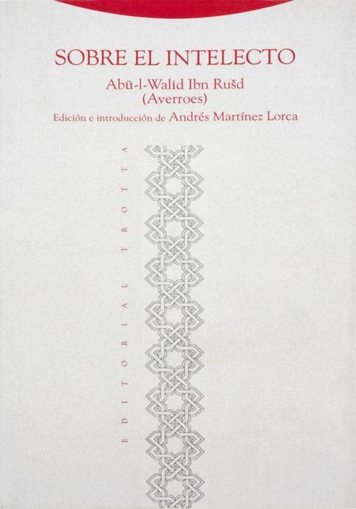 Libro islámico sobre el intelecto