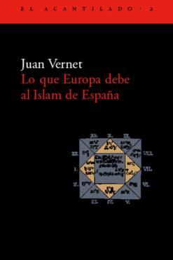 Libro sobre la historia del islam en europa y españa