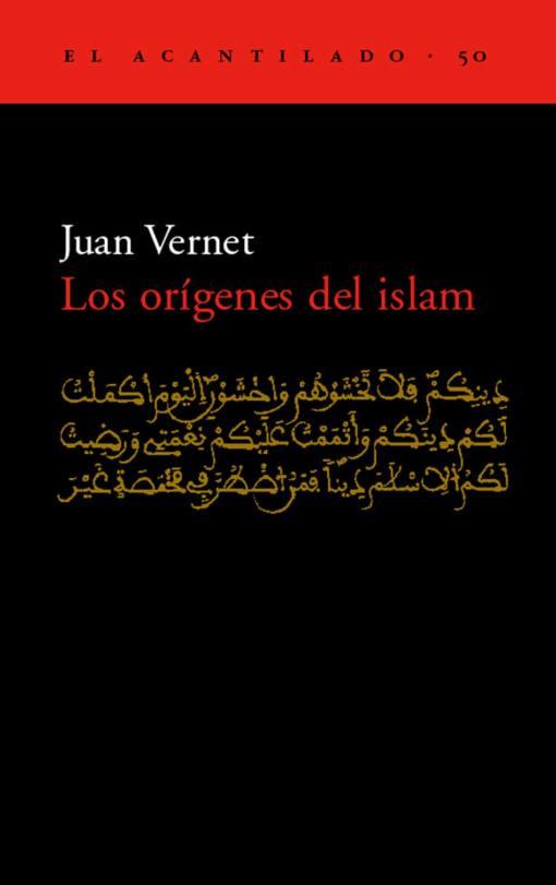 libro sobre los orígenes del islam