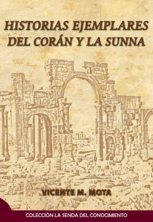 Libro de historias del corán y la sunna
