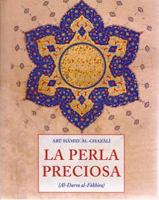 libro islámico la perla preciosa
