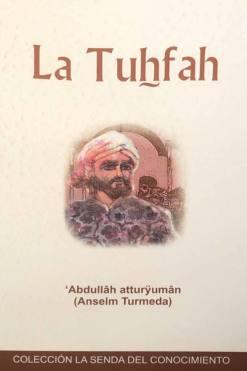 Libro sobre las creencias islámicas por fray anselm turmeda