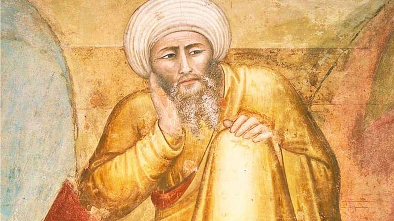 Sabio sufí averroes