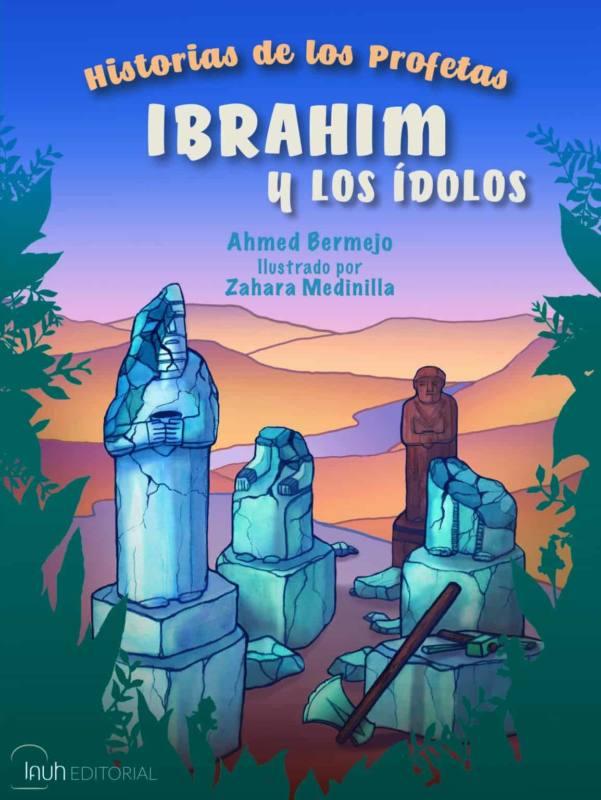 Libro historias de los profetas para niños